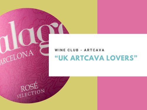 UK ArtCava Lovers