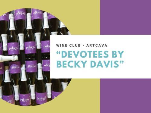 DEVOTEES BY BECKY DAVIS